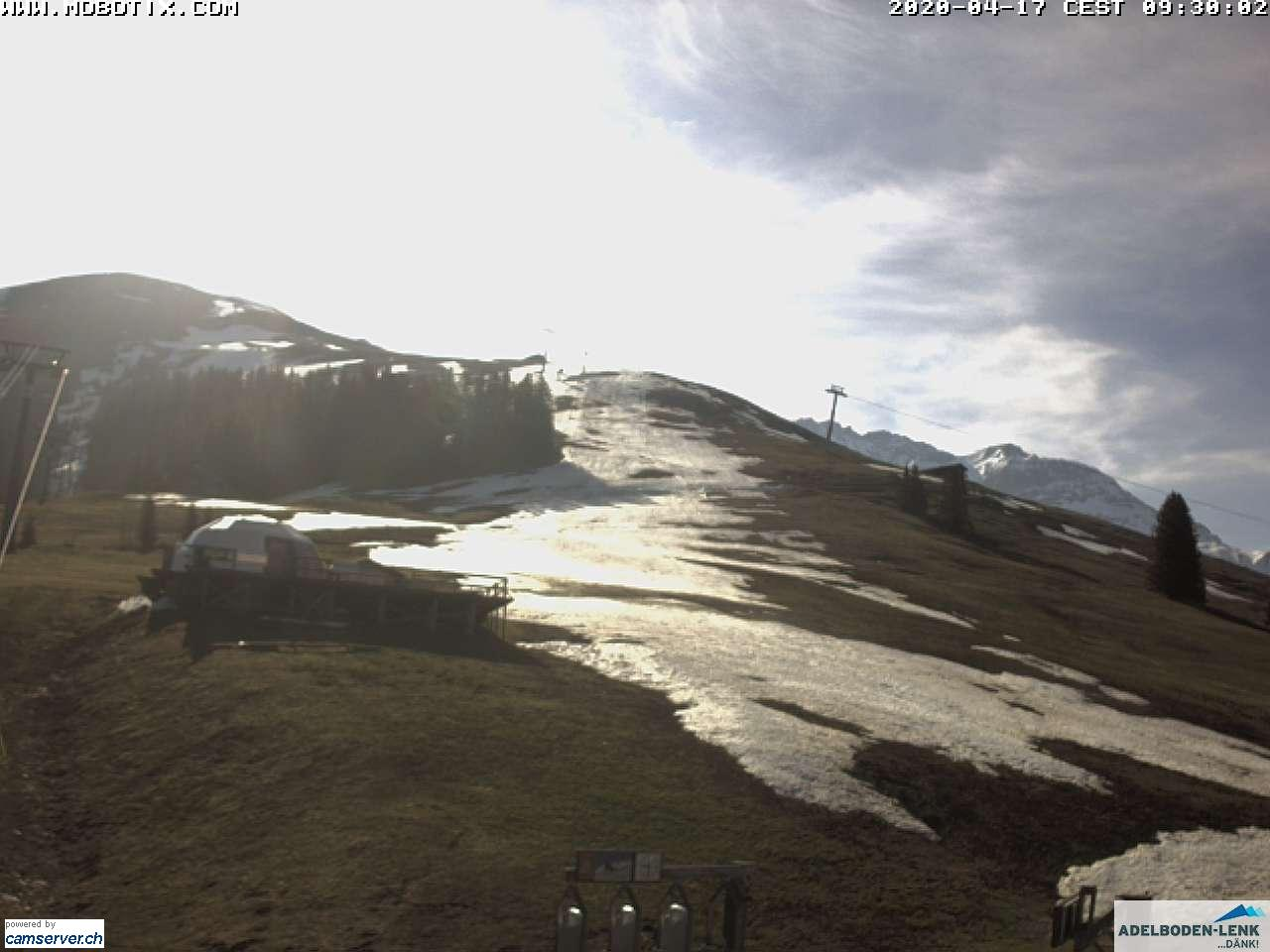 Webcam <br><span> adelboden</span>