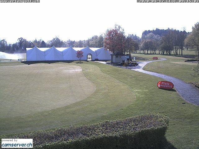 Erlen Golfplatz