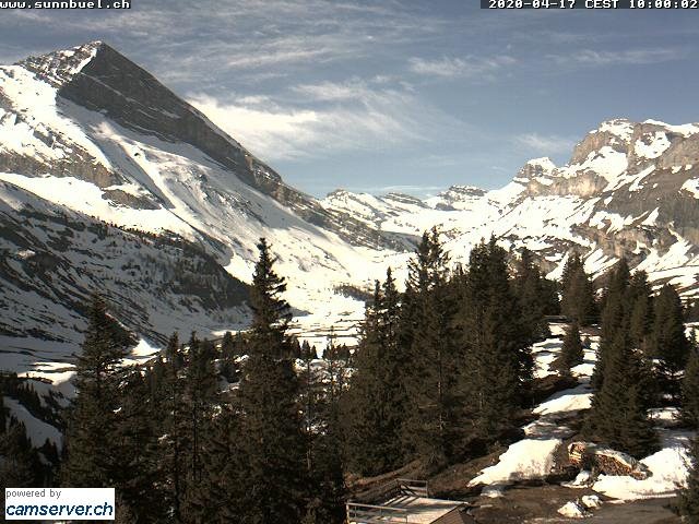Webcam Kandersteg