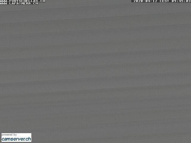Webcam en Furtschellas, St. Moritz (Suiza)